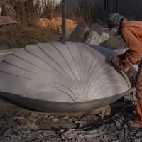 La naissance de Venus, le chantier, 16e semaine (2009/11/01)