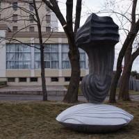 La naissance de Venus, le chantier, 20e semaine (2009/12/01)