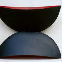 « Réflexion », 1999, collection Galerie d'art Beaverbrook, Frédéricton, N.-B.