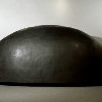 « Vaisseau IV », 1999, bois peint